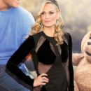 Molly Sims Ted 2 Premiere In Nyc