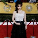 Helena Bonham Carter - 17 Annual Screen Actors Guild Awards at The Shrine Auditorium on January 30, 2011 in Los Angeles, California