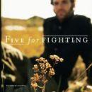 John Ondrasik - The Battle for Everything