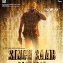 Singh Saab The Great new posters 2013 - 454 x 605