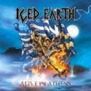 Iced Earth - Alive in Athens