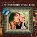 Incredible String Band Album - Introducing