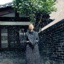 Tilda Swinton - Vogue Magazine Pictorial [South Korea] (August 2015)