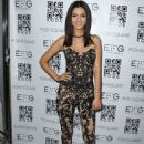 Victoria Justice Kode Mag Spring Issue Release Party In La