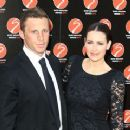 Kirsty Gallacher and Paul Sampson - 360 x 240