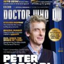 Doctor Who - Doctor Who Magazine Cover [United Kingdom] (9 January 2014)