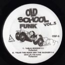 Parliament Album - Old School Funk Vol. 5