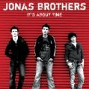 The Jonas Brothers Album - It's About Time