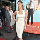 Ashley Greene Wish I Was Here Premiere In La
