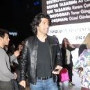 Engin Akyürk : out and about  (May 20, 2016)