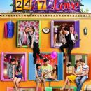 24/7 in Love