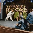 South Pacific Original 1949 Broadway Cast Starring Mary Martin - 454 x 306