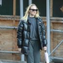 Sophie Turner – Out in NYC