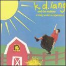 k.d. lang - A Truly Western Experience