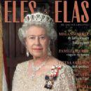 Queen Elizabeth II - 454 x 634