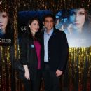 Nefise Karatay & Yusuf Day attends the Çekmeceler Premiere - 454 x 677