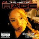 Lady of Rage Album - Necessary Roughness