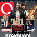 Sergio Pizzorno - Q Magazine Cover [United Kingdom] (1 September 2009)
