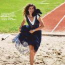 Garbiñe Muguruza Blanco - Cosmopolitan Magazine Pictorial [Spain] (June 2019) - 317 x 411