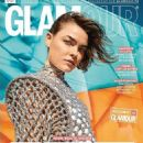 Glamour France February/March 2019 - 454 x 602