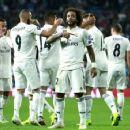 Real Madrid vs. Viktoria Plzen - UEFA Champions League Group G - 454 x 356