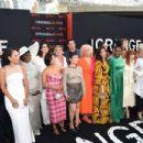 Laura Prepon – 'Orange Is The New Black' Final Season Premiere in New York - 454 x 302