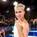 Katy Perry At The 2017 MTV Video Music Awards