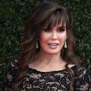 Marie Osmond – 2018 Daytime Emmy Awards in Pasadena - 454 x 648