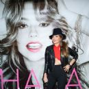 Thalia- Latina Album Launch Party and Signing Event Held at Hard Rock Cafe
