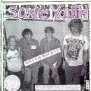Sonic Youth - Silver Rocket / Slow Death / I Got A Right
