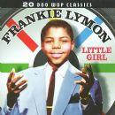 Frankie Lymon - 389 x 400