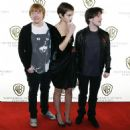 Emma Watson - Warner Brothers Leavesden Studios Photocall in London - 2010-11-10