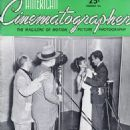 Ava Gardner - American Cinematographer Magazine [United States] (May 1948)