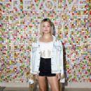 Olivia Holt – #REVOLVEfestival Day 1 in La Quinta