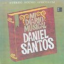 Daniel Santos (singer) - Mi Diario Musical