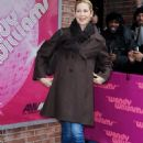 Kelly Rutherford - At the Wendy Williams Show in New York - 19.01.2011