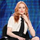 Evan Rachel Wood - 2011 Winter TCA Tour - Day 3, 07.01.2011.