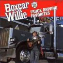 Boxcar Willie - 320 x 314