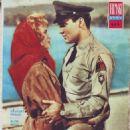 Elvis Presley, Juliet Prowse - Filmski svet Magazine Pictorial [Yugoslavia (Serbia and Montenegro)] (28 November 1963)
