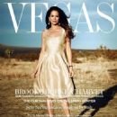Brooke Burke Charvet Covers Vegas March 2012