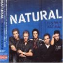 Natural Album - It's Only Natural