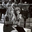 Lulu And Maurice Gibb - 392 x 594