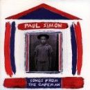 Paul Simon - Songs From The Capeman