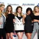 Cheryl Cole: attends the Capital FM Jingle Bell Ball at 02 Arena in London