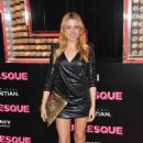Majandra Delfino - at 'Burlesque' Premiere in Hollywood, November 15, 2010