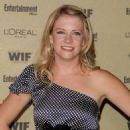 Melissa-Joan Hart - 2010 Entertainment Weekly And Women In Film Pre-Emmy Party Sponsored By L'Oreal Paris At Restaurant At The Sunset Marquis Hotel On August 27 2010 In West Hollywood, California