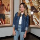 Margot Robbie – Levi's and RAD Dinner hosted by Margot Robbie and Austin Butler in LA