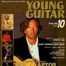 Eric Clapton - 409 x 500