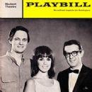 Alan Alda, Phyllis Newman & Larry Blyden - 454 x 701