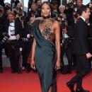 Naomi Campbell – 'BlacKkKlansman' Premiere at 2018 Cannes Film Festival - 454 x 652